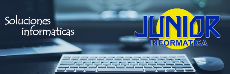 logotipo de JUNIOR INFORMATICA S A